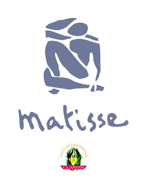 Matisse is a Gold Salon Partner